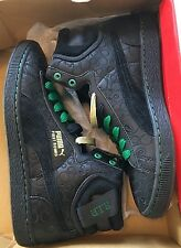 Puma No Mas First Round List LE, Bodega Supreme Black/black Amazon size 11 US