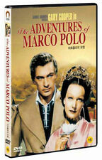 The Adventures Of Marco Polo (1938) - Gary Cooper DVD *NEW