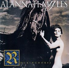 ALANNAH MYLES : ROCKINGHORSE / CD (ATLANTIC 7567-82402-2)