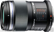 NEW Olympus M.ZUIKO DIGITAL ED 60mm F2.8 Macro Lens (60 mm F/2.8)*Offer
