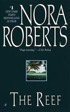 The Reef by Nora Roberts (1999, Paperback)