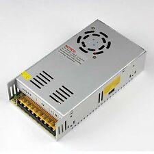 12V DC 30A 360W Switching Power Supply Driver Transformer for LED Strip Light