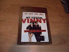 My Cousin Vinny (DVD Movie, Sensormatic; Repackaged With Slopcover) Comedy NEW
