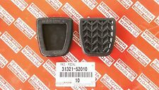NEW TOYOTA COROLLA YARIS RAV 4 BRAKE CLUTCH PEDAL FOOT REST PAD CAP  3132152010