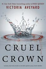 Cruel Crown (Red Queen Novella), Aveyard, Victoria, New Book