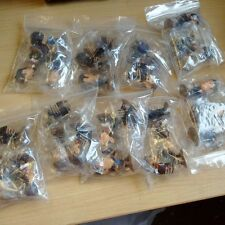 100 x (20x5) CORINTHIAN MICROSTARS MINT in Sealed Clear Bags UNOPENED
