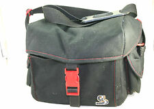 SAKAR (Made in France) fotocamera e lente Gadget Bag. (medio)