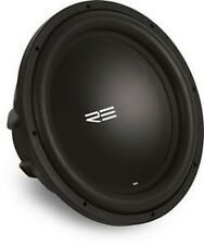 "RE Audio SXX15  15"" Car Subwoofer  SPECIAL DEAL FREEEEE SHIPPING to Mainland US!"