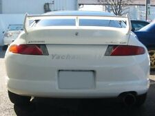 FRP Fiber Glass Wing Fit For 95-00 Mitsubishi FTO Version-R Style Rear Spoiler