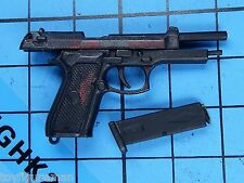 Sideshow 1:6 The Dead Tactical Containment Unit Operator Figure - M-92 Pistol