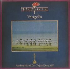 Vangelis  - Chariots Of Fire Label: Polydor CD (800 020-2)