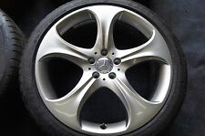 4 NEW Genuine Mercedes Benz Maybach S550 20 in WHEELS TIRES RIMS S63 CL63 S65