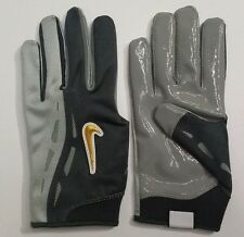 NIKE MAGNIGRIP/MAGNI GRIP BLADE COLLEGE FOOTBALL GLOVES SZ XXL 2XL
