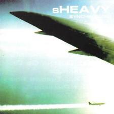 Sheavy(CD Album)Synchronized-Dreamcatcher RISE ABOVE-RISECD39-UK-2002-New