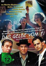 DVD NEU/OVP - Das Gelbe vom Ei - Heike Makatsch & Moritz Bleibtreu