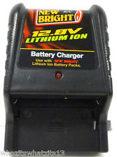 12.8V Battery Charger New Bright R/C Remote Control 12.8 V Lithium Ion Charger