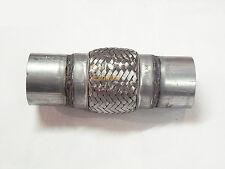 "SCARICO FLEXI TUBO S/S TUBO FLESSIBILE 5.7cm""POLLICI - 250x57MM"