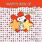 Snoopy's Book of Shapes, Schulz, Charles M.