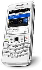 BLACKBERRY 9105 SIM GRATIS (Nero)