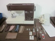 PFAFF 1035 HEAVY DUTY  SEWING MACHINE DENIM VINYL CANVAS UPHOLSTERY SAIL