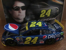 Jeff Gordon 2015 Pepsi Chase Car #24 Chevy SS 1/24 NASCAR