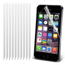 10 Pack LCD Screen Protector Guard Film For Apple Iphone SE