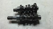 HONDA CB360 CL360 TWIN HM392B. ENGINE TRANSMISSION GEARS ASSEMBLY -A