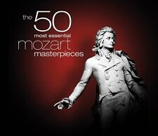 50 Most Essential Mozart Masterpieces, New Music