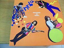 NRBQ GROOVES IN ORBIT  LP