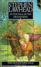 In The Hall Of The Dragon King Stephen Lawhead Paperback SH1