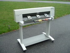 "REFURBISHED 36"" HP DesignJet 430 Plotter/Large-Format Inkjet Printer,GOOD!"