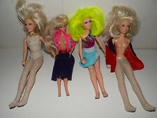 Jem and The Holograms Dolls, Sparkle Eyes Barbie