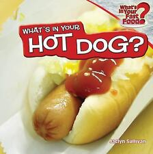 What's in Your Hot Dog? (What's in Your Fast Food?)