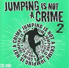 Compilation JUMPING IS NOT A CRIME 2 - CD + DVD