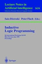 Inductive Logic Programming : 9th International Workshop, ILP-99, Bled, Slovenia