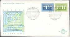 Netherlands 1984 Europa FDC First Day Cover #C20282