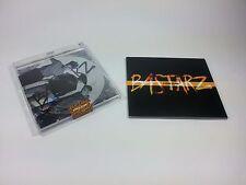 BASTARZ K-POP 1st Mini Album [Conduct ZERO] CD B-BOMB version photobook BLOCK B