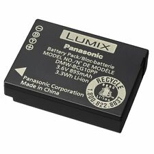 Panasonic DMW-BCG10 Camera battery UK Stock