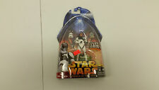 Hasbro Star Wars Revenge of the Sith AT-TE Tank Gunner Clone Army Figure, New!