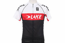 Panache Lake Cycling SS Jersey LARGE Road Mountain Bike Lightweight