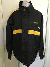 Mens Reversible Fila Jacket Medium