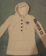 HOLLISTER Lady's Hoodie Size: S in VERY GOOD Condition