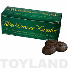 AFTER DINNER NIPPLES ADULT CHOCOLATE GIFT STAG PARTY HIM HEN PARTY SEXY NOVELTY
