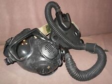 NEWEST 5th GENERATION AVON PROTECTIVE GAS MASK C50 TWIN PORT M/M SIZE NEW