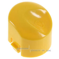 Vacuum Cleaner Hoover Switch Button For Dyson DC04 (Yellow)