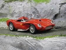 Maisto Ferrari 250 Testa Rossa 1957 1:18 Red