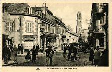 CPA Douarnenez - Rue Jean Bart (252770)