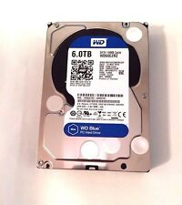 "Western Digital WD60EZRZ 6TB 5400 RPM SATA-6GB/s 64MB 3.5"" HDD"