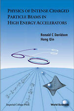 Physics of Intense Charged Particle Beams in High Energy Accelerators, Qin, Hong