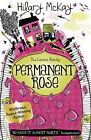 Hilary McKay Permanent Rose (Casson Family) Very Good Book